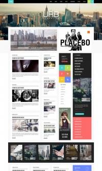 Website pakket Joomla